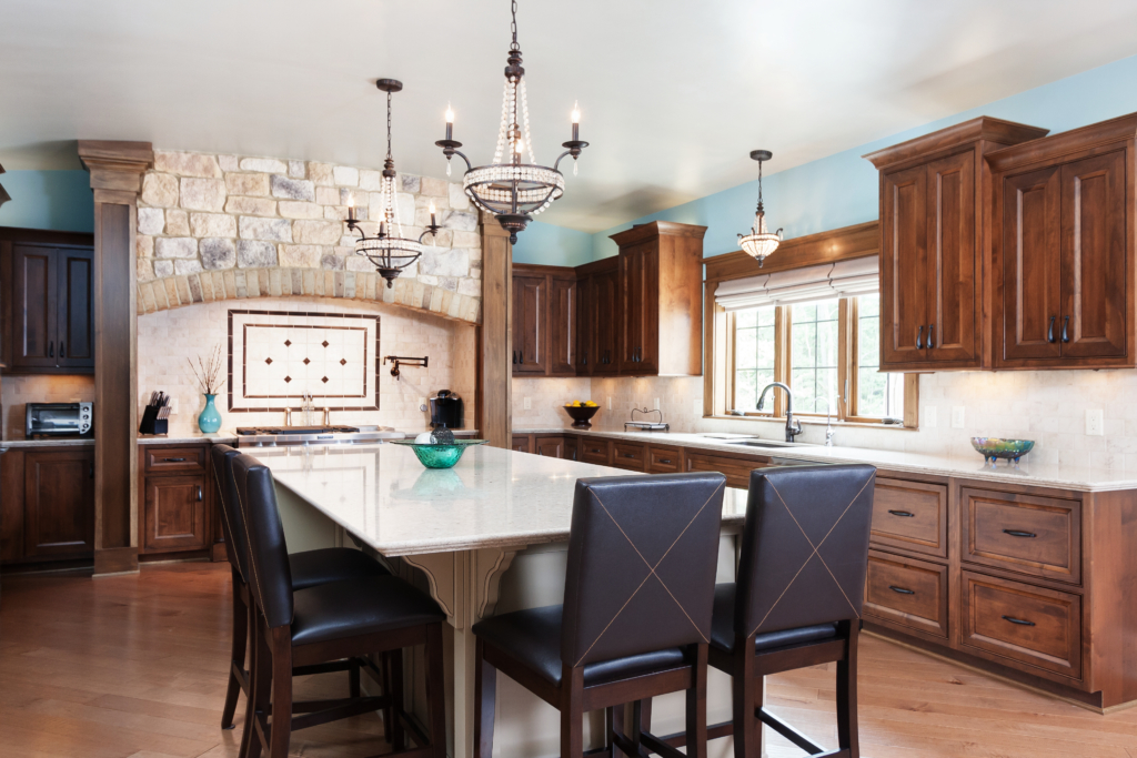 Akron/Canton Interior Design Photograph